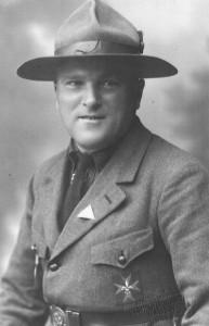 Schücki+1931anläßlich+der+Führertagung+in+Baden