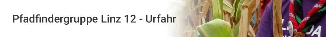Pfadfindergruppe Linz 12 – Urfahr